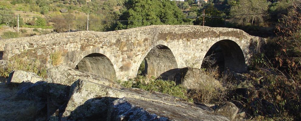 San Esteban De La Sierra