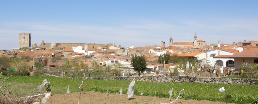 San Felices De Los Gallegos
