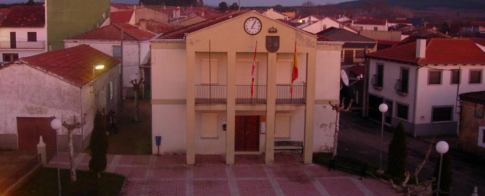 Qu ver y d nde dormir en villasrubias salamanca clubrural for Villas 400 salamanca