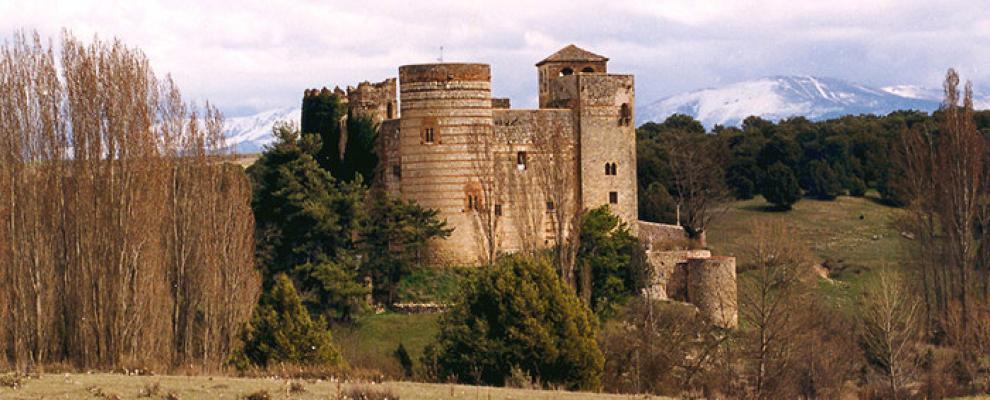Condado De Castilnovo