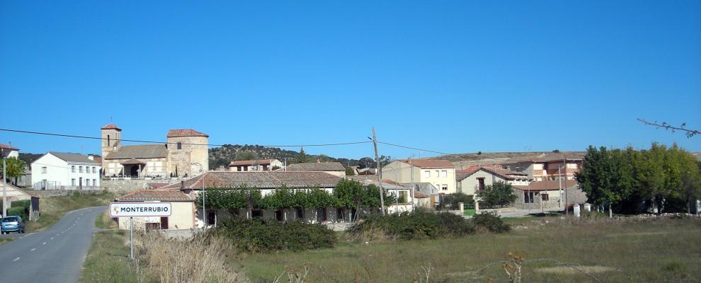 Monterrubio