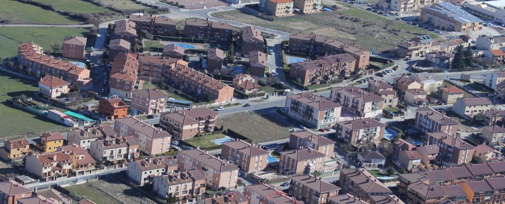 San Cristóbal De Segovia