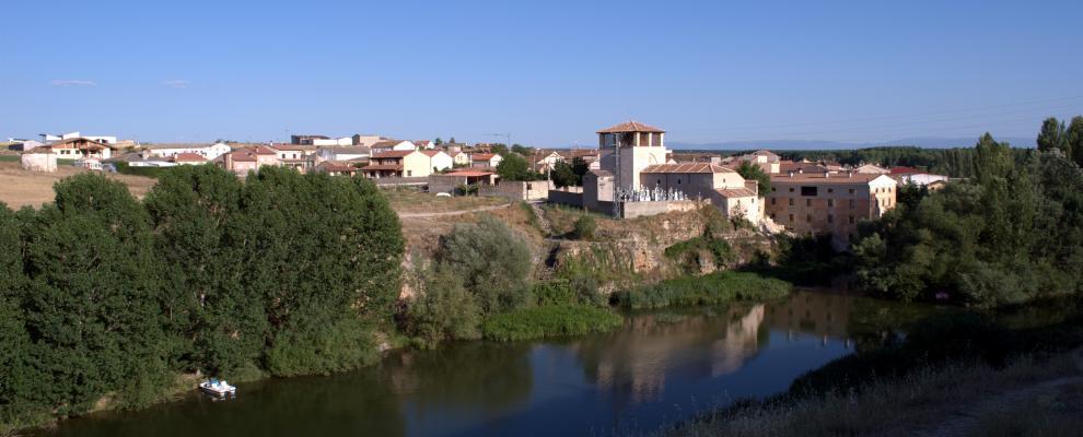 San Miguel De Bernuy