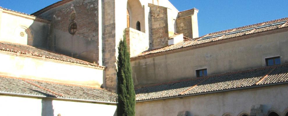 Santa Maria La Real De Nieva
