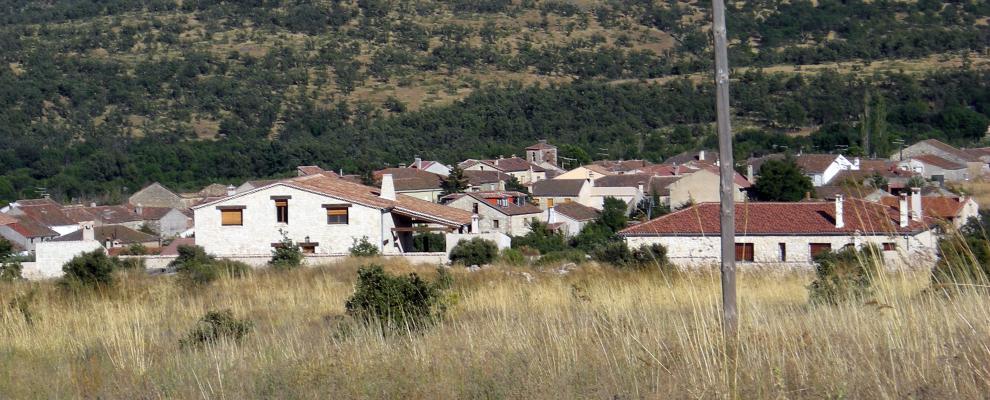 Torre Val De San Pedro