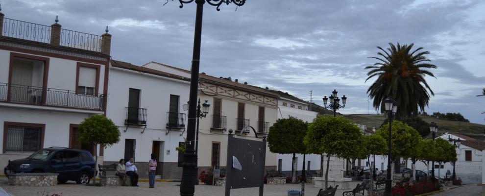 Almaden De La Plata