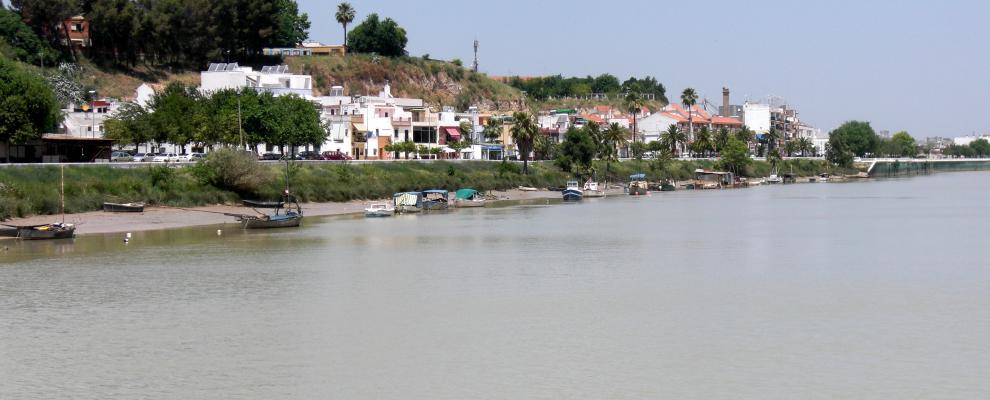Coria Del Rio
