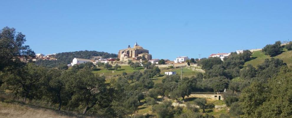 El Castillo De Las Guardas