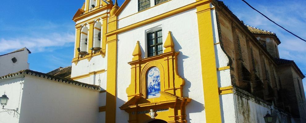 Fuentes De Andalucia