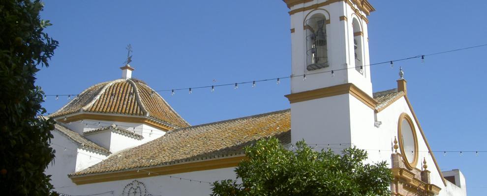 Villaverde Del Rio