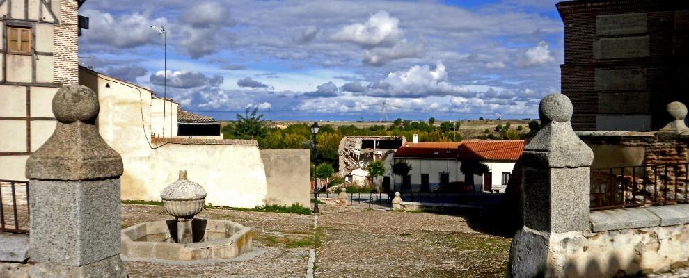 Arevalo De La Sierra