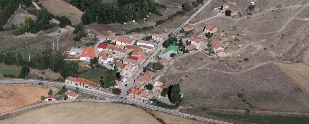 Ausejo De La Sierra