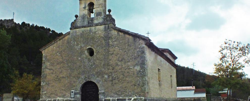 Espeja De San Marcelino