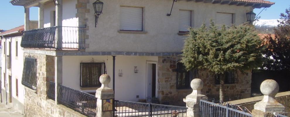 El Valle De Soria