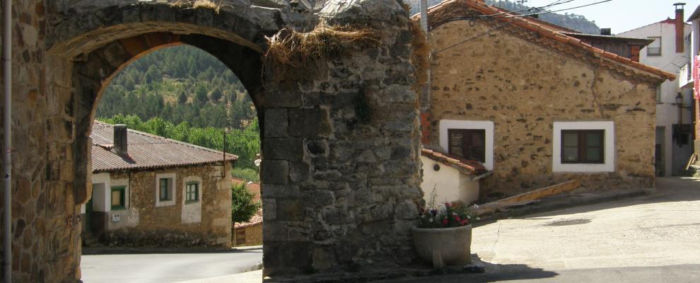 San Leonardo De Yagüe