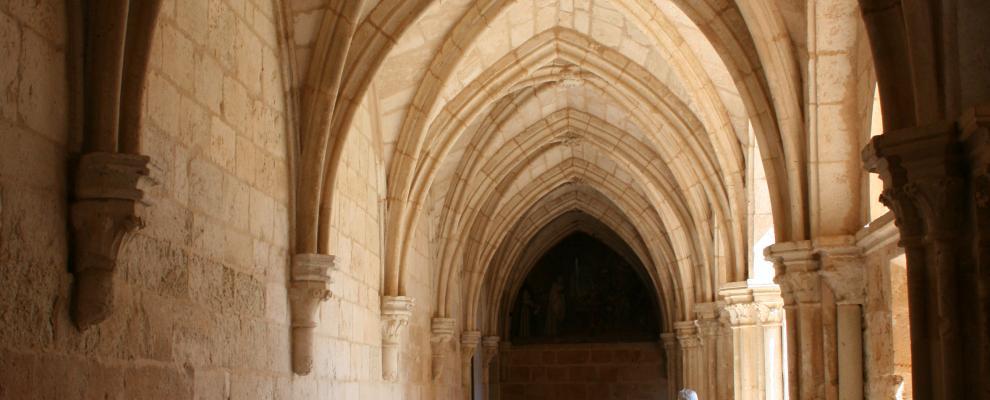 Santa Maria De Huerta