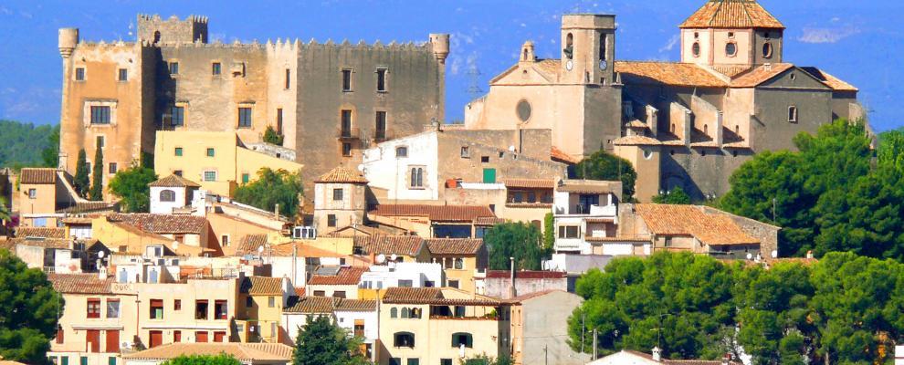 Qué ver y dónde dormir en Torredembarra, Tarragona - Clubrural