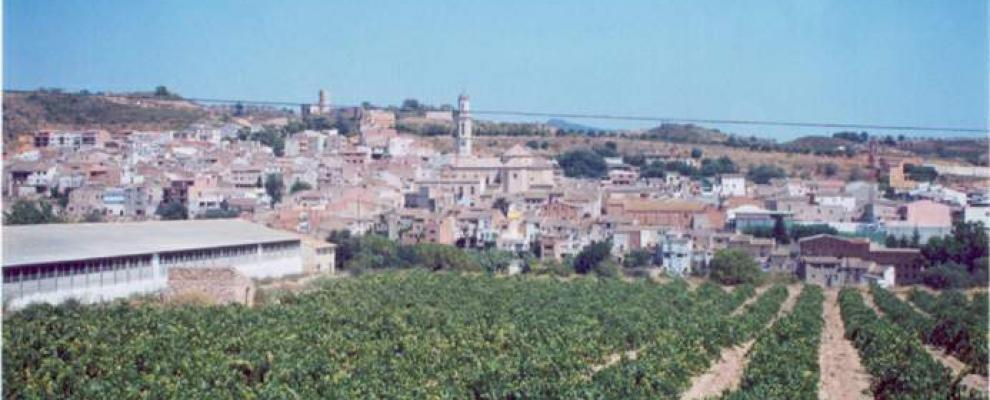 Vila Rodona