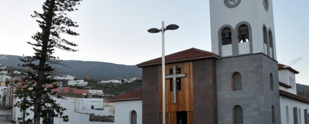 Qu ver y d nde dormir en fasnia tenerife clubrural - Casa rural fasnia ...