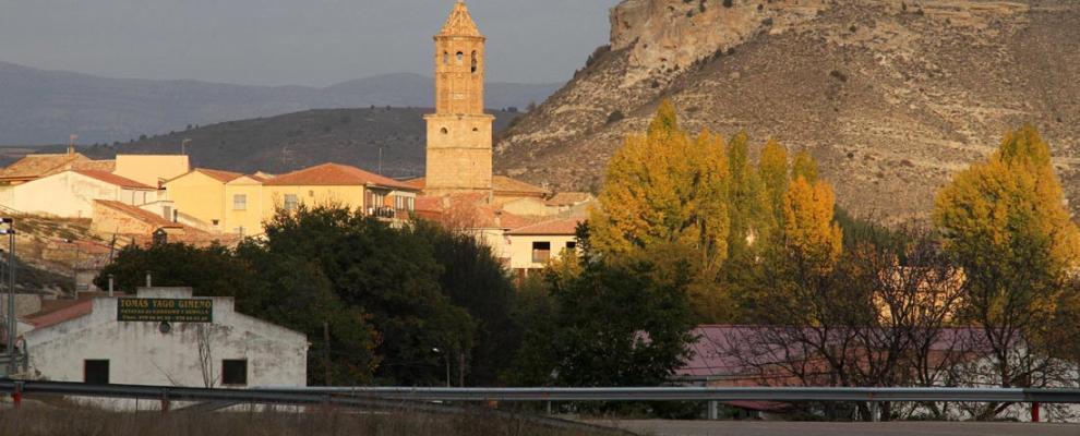 Cortes De Aragon