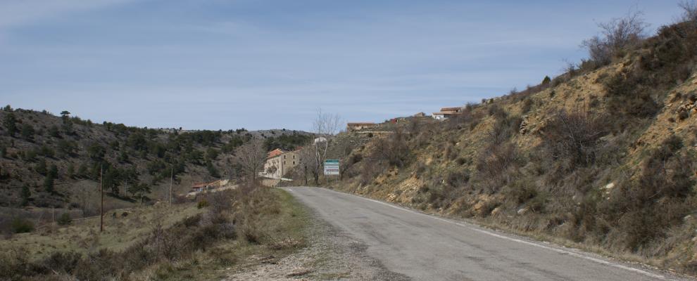 El Vallecillo