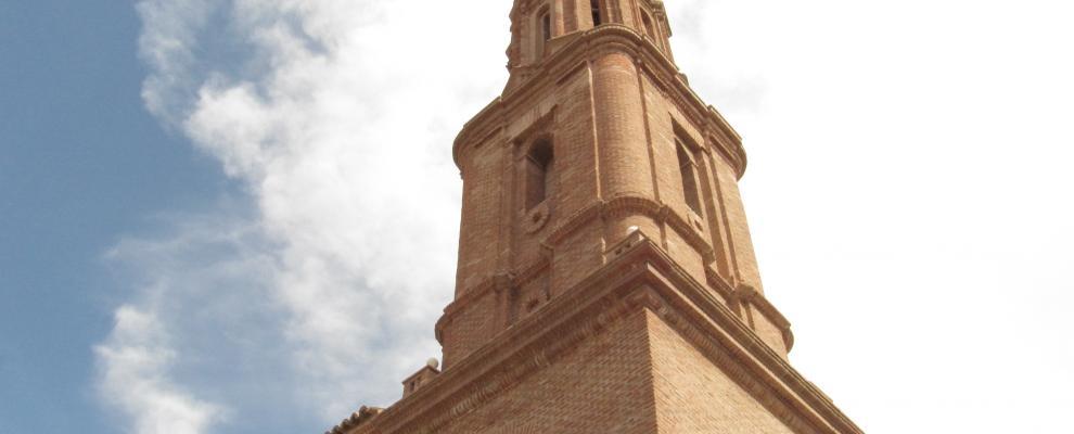 Santa Cruz De Nogueras