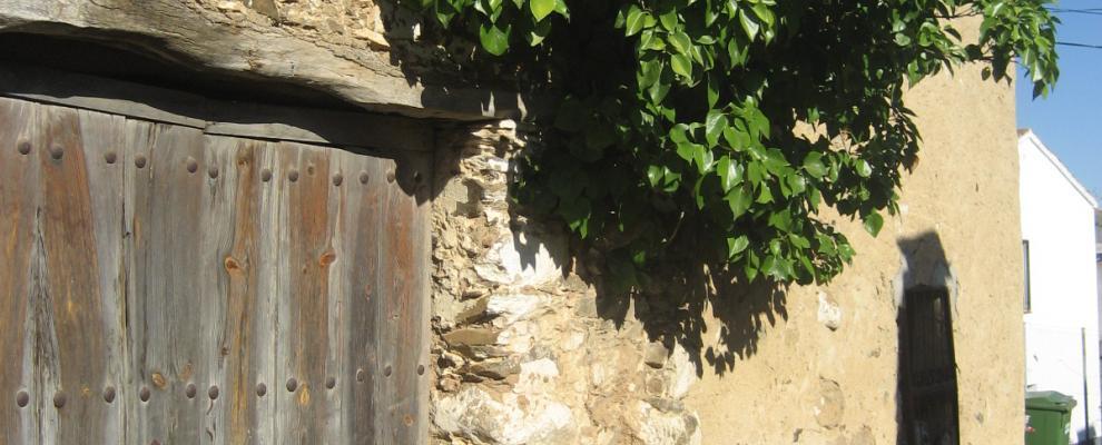 Aldeanueva De San Bartolome
