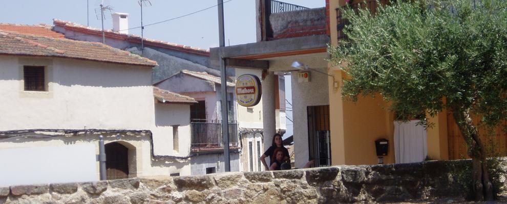 Herreruela De Oropesa