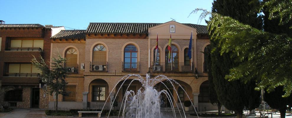 La Puebla De Almoradiel