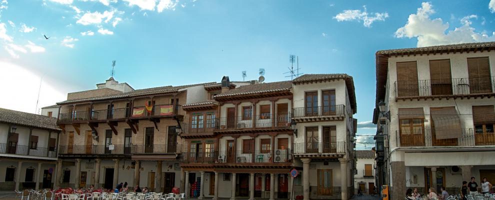 La Puebla De Montalban