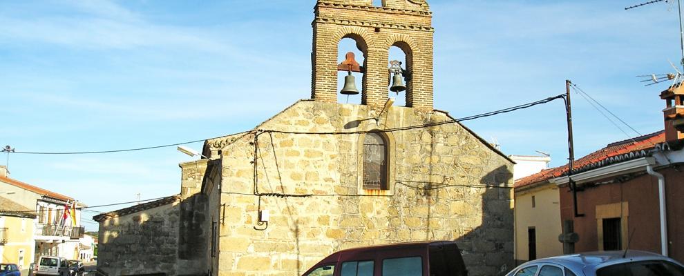 Las Ventas De San Julian