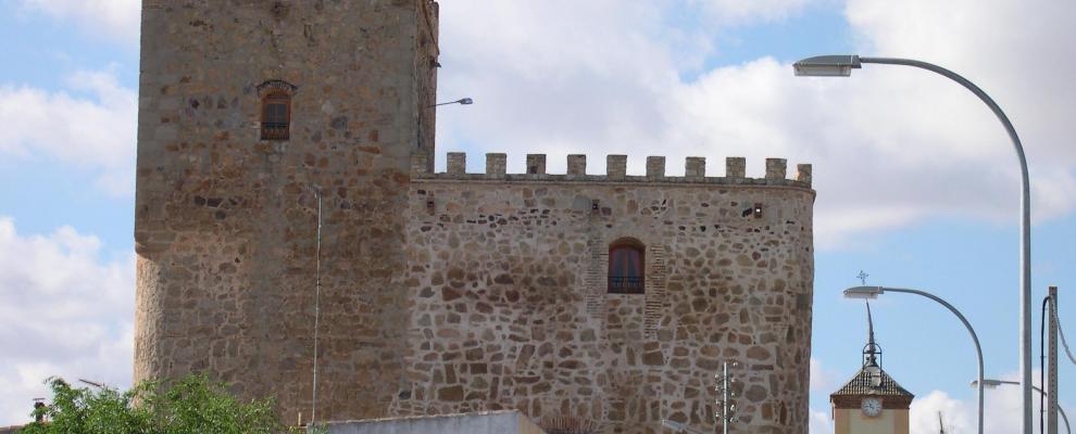 Manzaneque