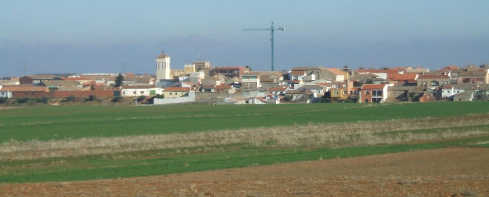 San Bartolome De Las Abiertas