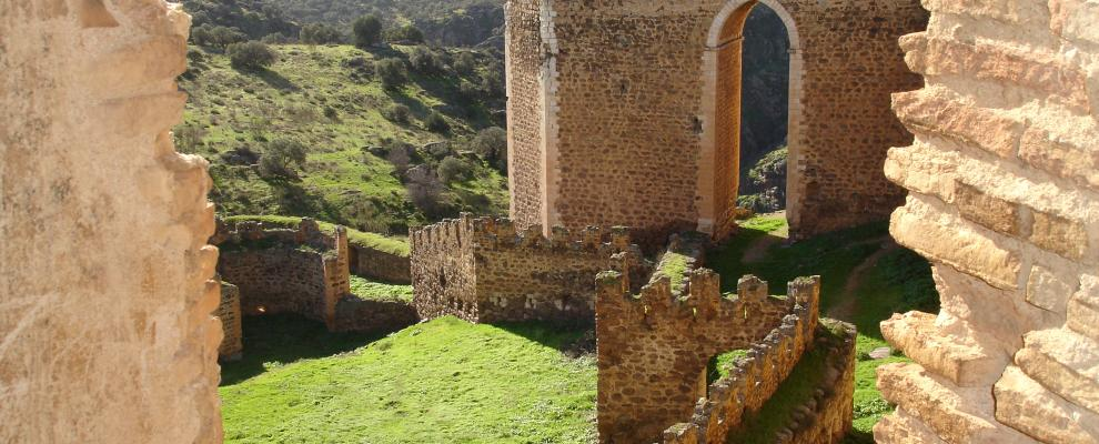 San Martin De Montalban