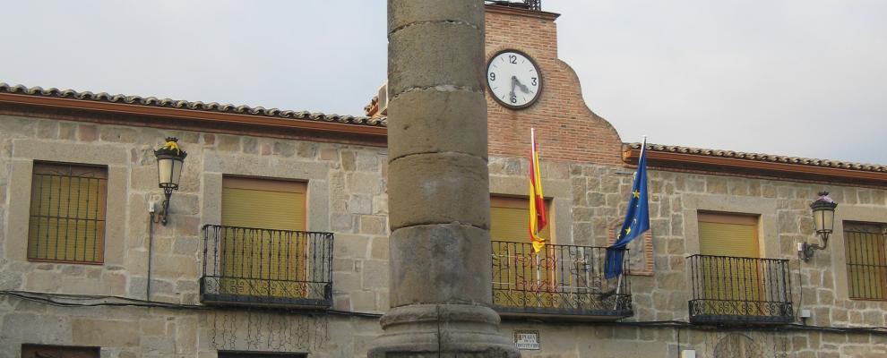 San Roman De Los Montes