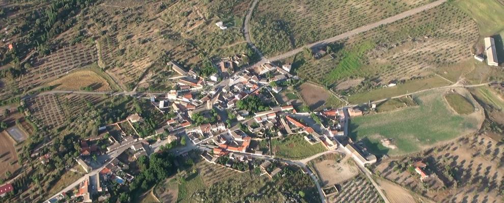 Villarejo De Montalban