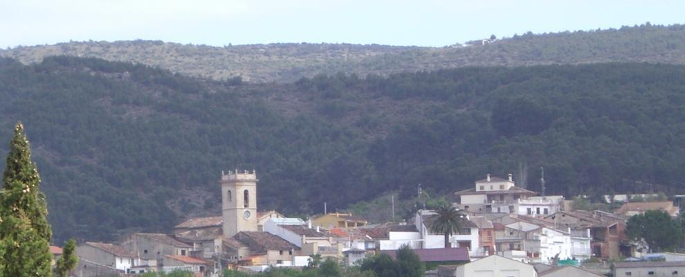 Atzeneta D´ Albaida