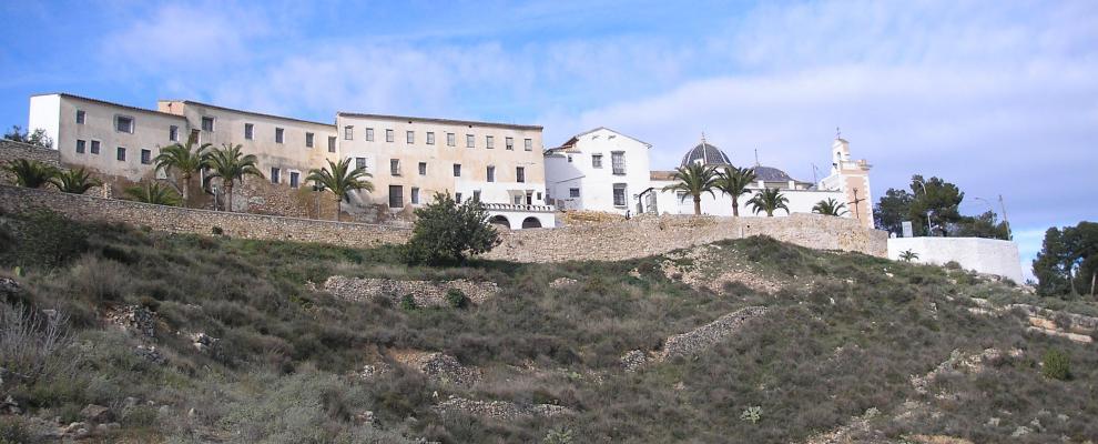 Qu ver y d nde dormir en lliria valencia clubrural - Casas de pueblo en valencia ...