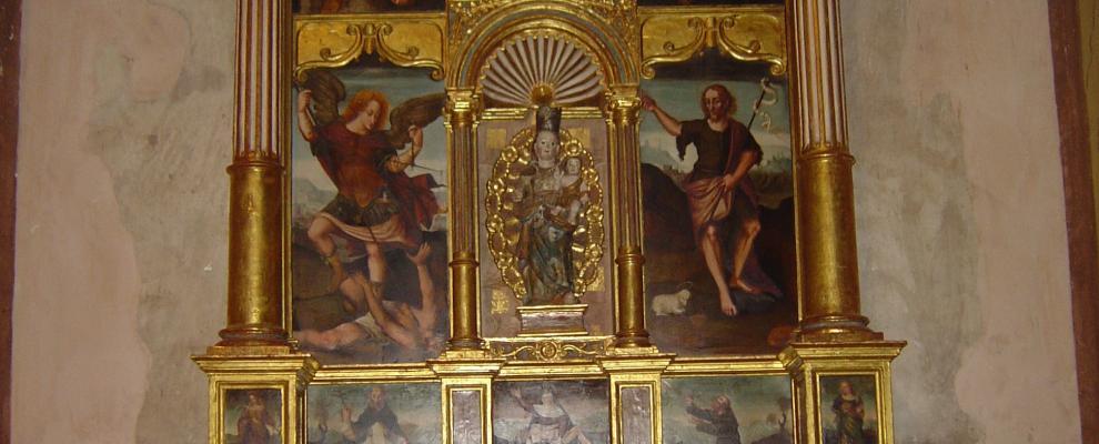 Puebla De San Miguel