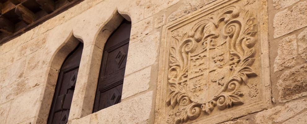 Palacio del Cid