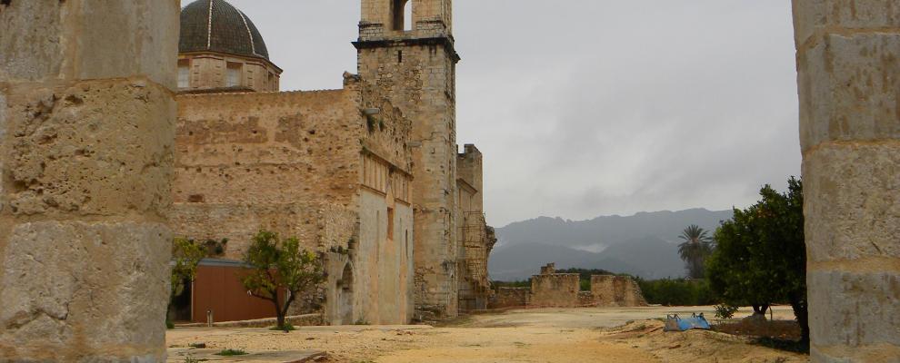 Simat De La Valldigna