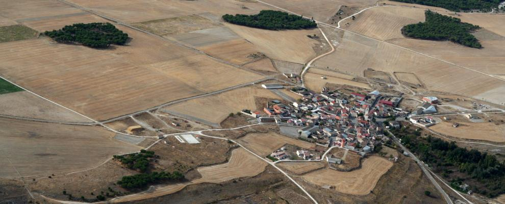Torrescarcela