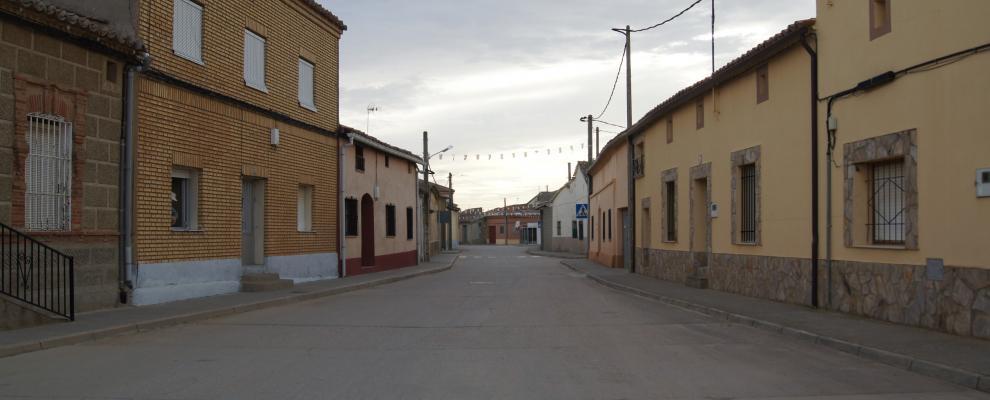 Bustillo Del Oro