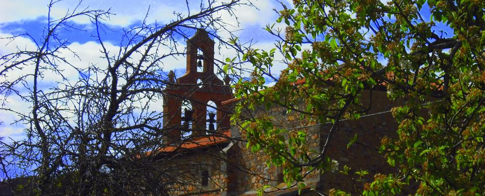 La Torre Del Valle