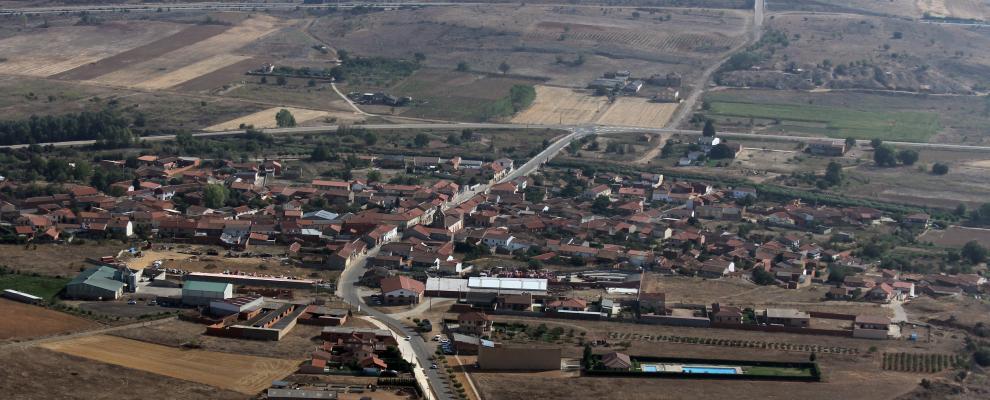 Pobladura Del Valle