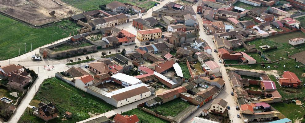 San Agustin Del Pozo
