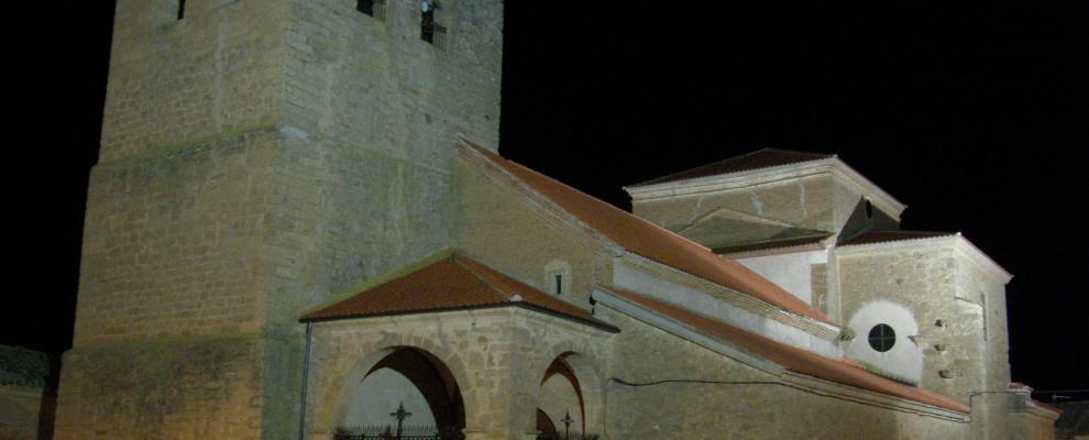 San Cristobal De Entreviñas