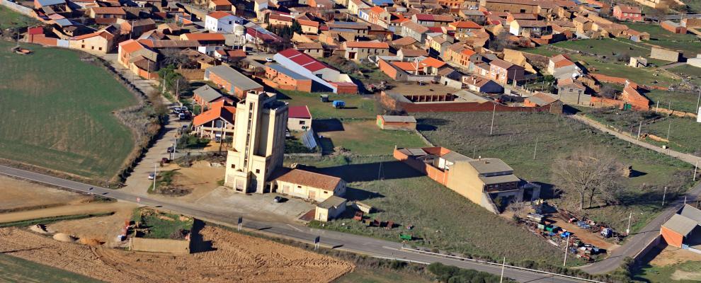San Esteban Del Molar