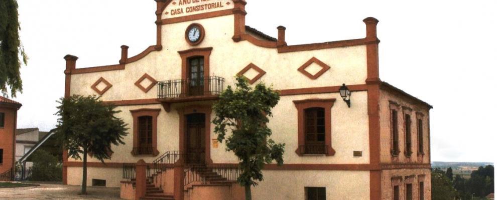 San Miguel De La Ribera