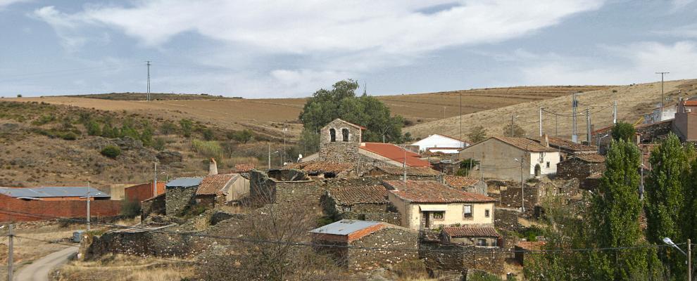 San Román De Los Infantes
